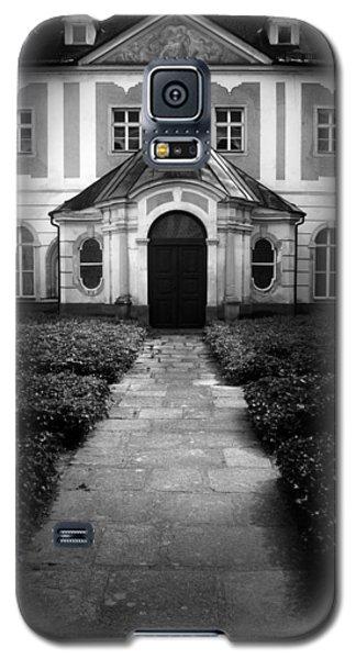 Wilhering Abby - Austria Galaxy S5 Case