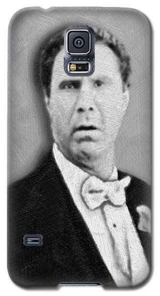 Will Ferrell Old School  Galaxy S5 Case
