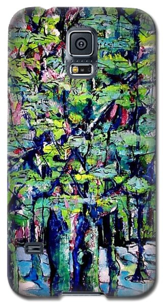 Will His Playground Exsist? Galaxy S5 Case