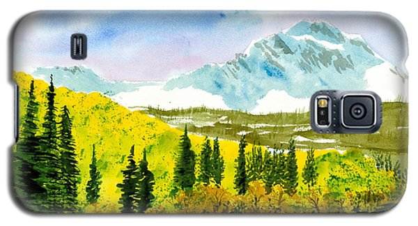 Willard Peak Galaxy S5 Case