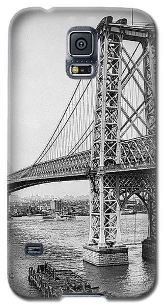 Williamsburg Bridge Galaxy S5 Case