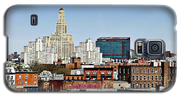 Williamsburg Savings Bank In Downtown Brooklyn Ny Galaxy S5 Case