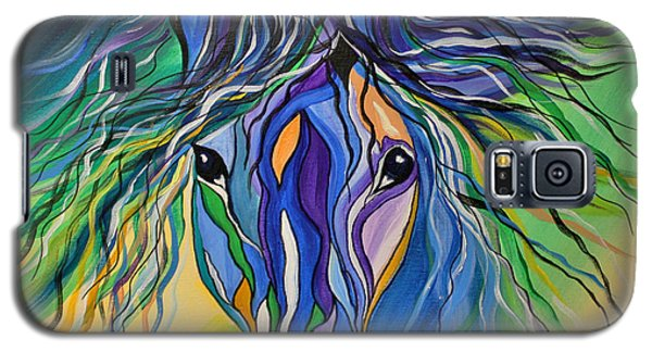 Willow The War Horse Galaxy S5 Case