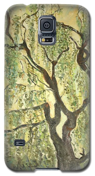 Willow Tree Galaxy S5 Case