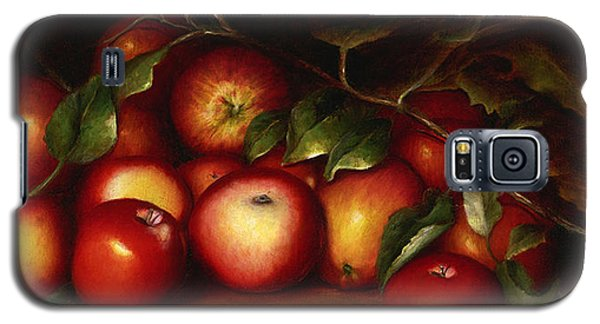 Wilmarth's Apples Galaxy S5 Case