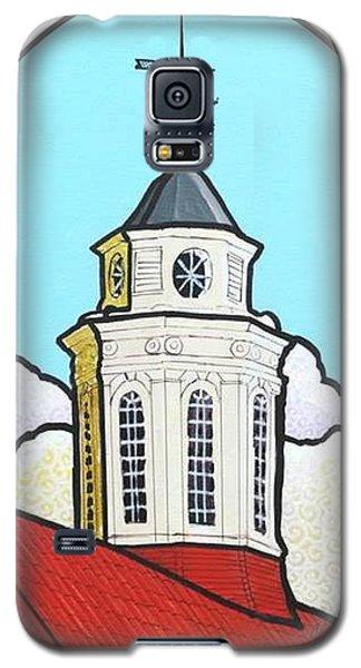 Wilson Hall Cupola - Jmu Galaxy S5 Case