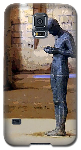 Winchester Crypt Galaxy S5 Case