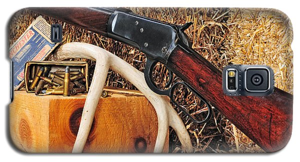 Winchester Model 92 Galaxy S5 Case