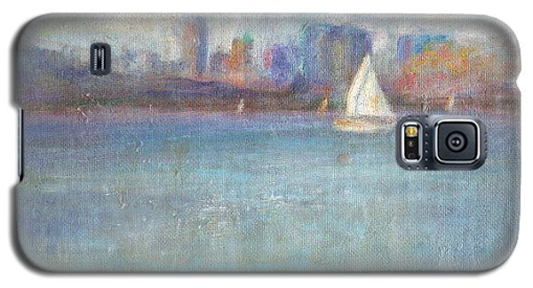 Wind In My Sails Galaxy S5 Case