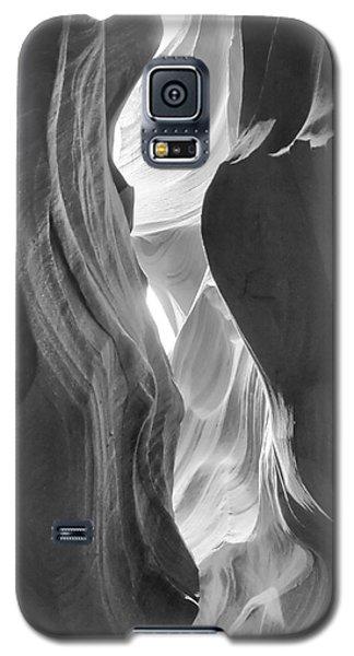 Wind-water-time II Galaxy S5 Case