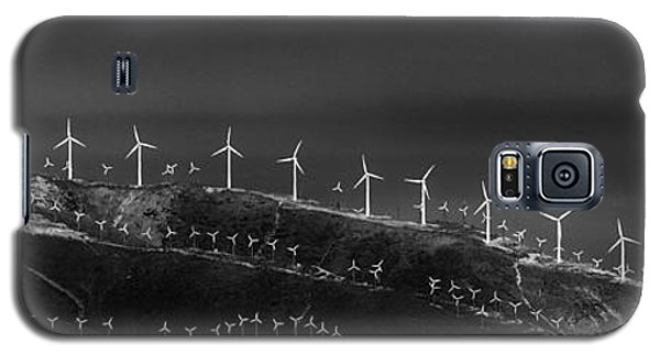 Windmills 1 Galaxy S5 Case