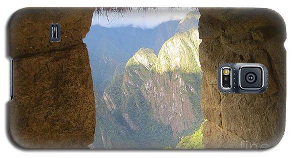 Window Of Possibilities Galaxy S5 Case