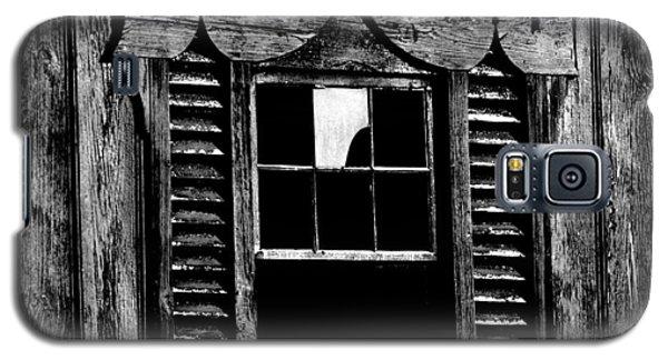 Window Pane Galaxy S5 Case