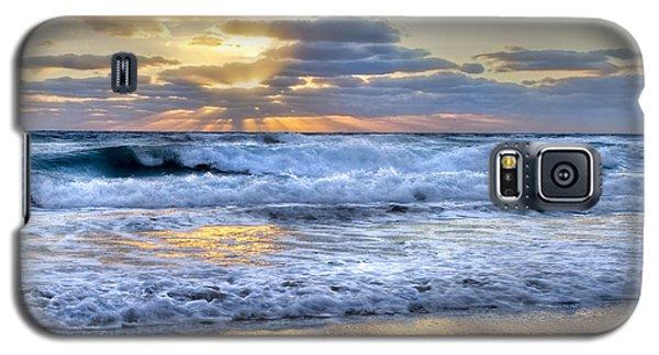 Window To Heaven Galaxy S5 Case