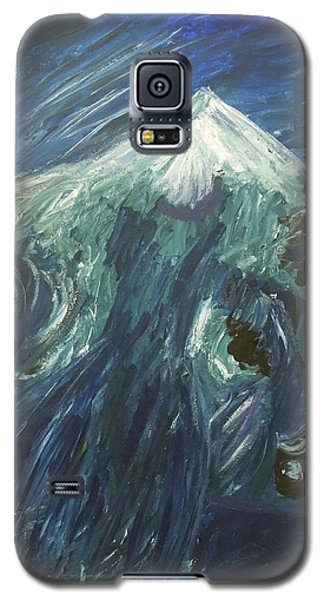 Winds Of Love Galaxy S5 Case