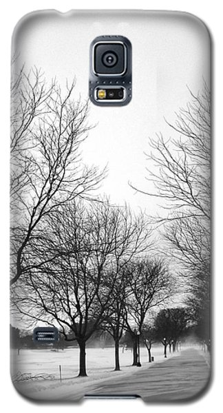 Windy Road 2 Galaxy S5 Case