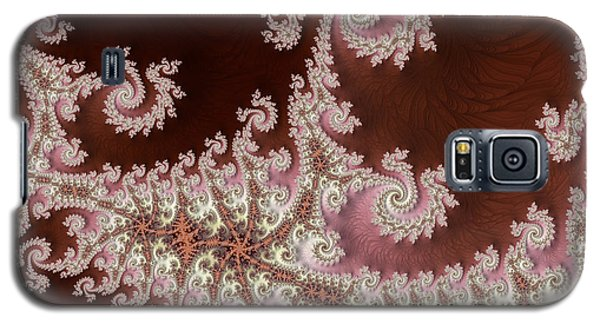 Wine And Lace Galaxy S5 Case