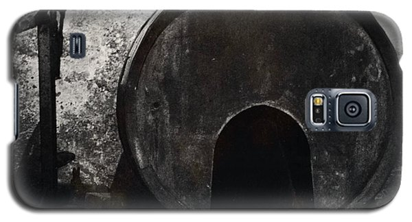 Wine Barrel Galaxy S5 Case by Marco Oliveira