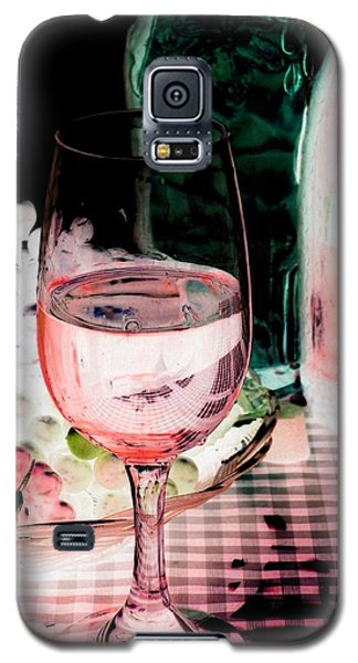 Wine Country - Photopower 03 Galaxy S5 Case