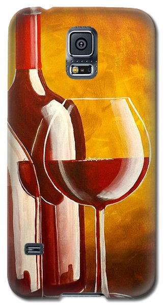 Wine Not Galaxy S5 Case