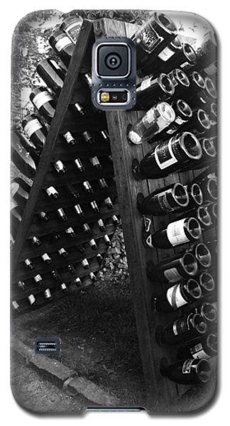 Wine Tasting In Prague Galaxy S5 Case