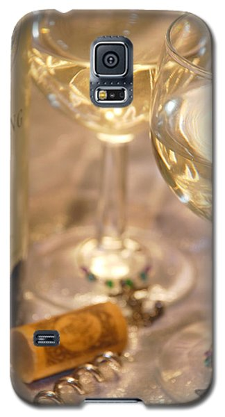 Wine With Friends Galaxy S5 Case