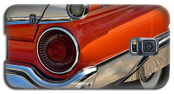 Wing And A Skirt - 1959 Ford Galaxy S5 Case