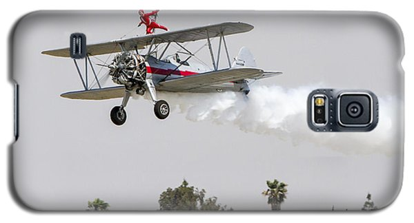 Wing Walker 1 Galaxy S5 Case