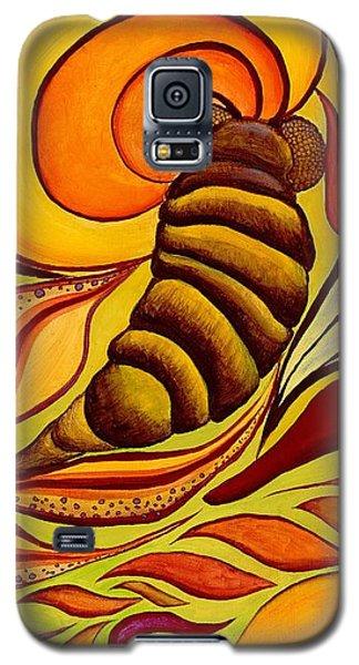 Wings Of Change Galaxy S5 Case