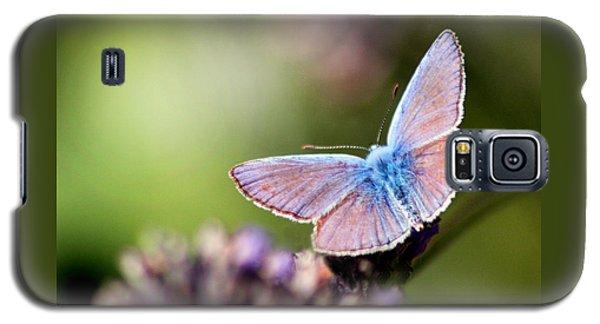 Wings Of Tenderness Galaxy S5 Case