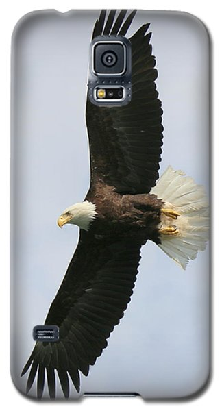 Wings Galaxy S5 Case