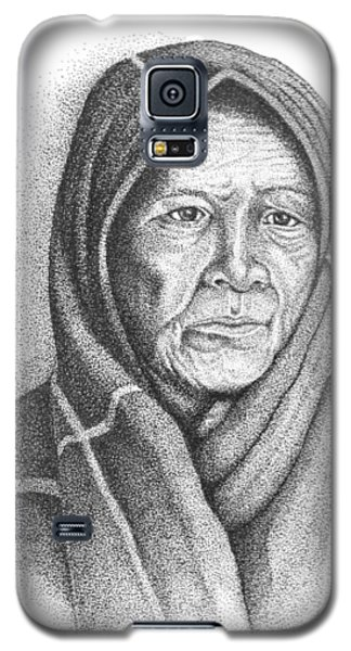 Winnebago Woman Galaxy S5 Case by Lawrence Tripoli