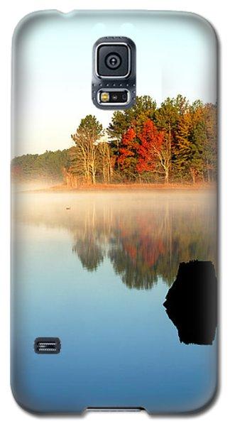 Winnsboro Reservoir-1 Galaxy S5 Case