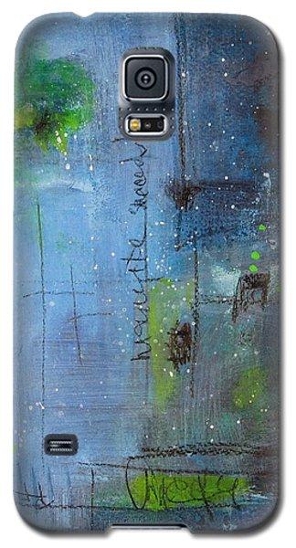 Winter 2 Galaxy S5 Case