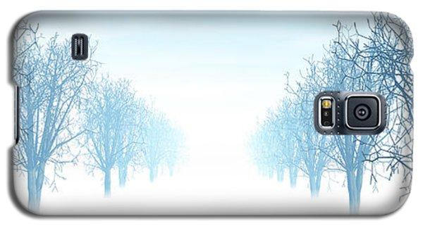 Winter Avenue Galaxy S5 Case