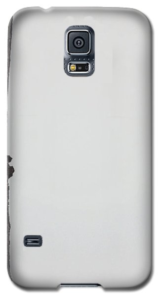 Galaxy S5 Case featuring the photograph Winter Blahs  by Debi Dmytryshyn
