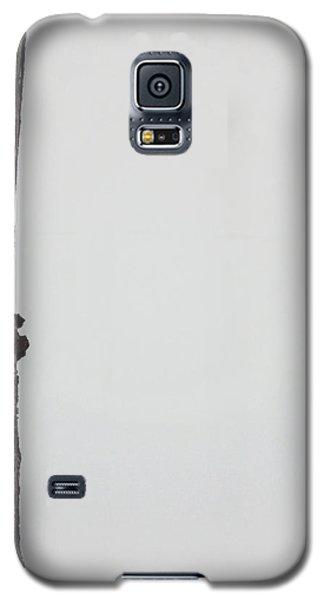 Winter Blahs  Galaxy S5 Case by Debi Dmytryshyn