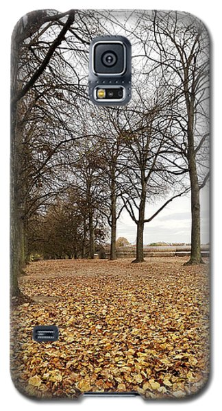 Winter Calling Galaxy S5 Case by Ivy Ho