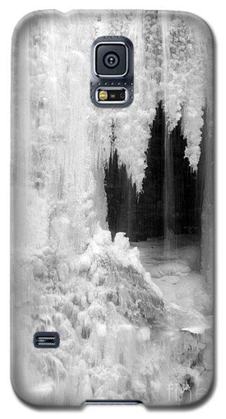 Winter Cave Galaxy S5 Case