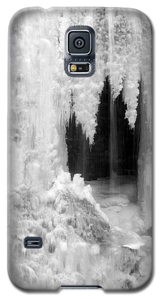 Winter Cave Galaxy S5 Case