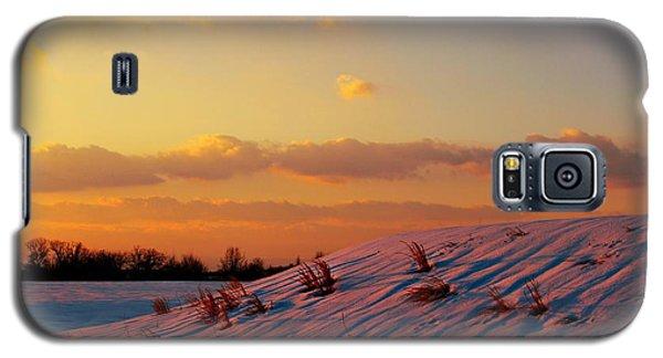 Winter Color Galaxy S5 Case
