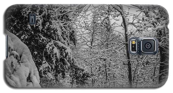 Winter Drive Galaxy S5 Case by Joe Scott
