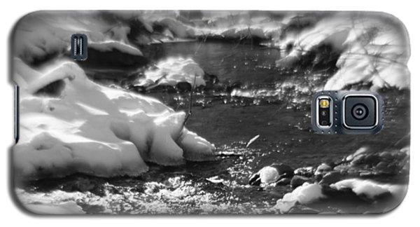 Winter Flow Galaxy S5 Case