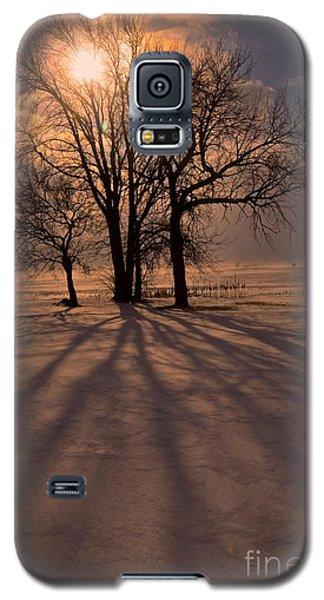 Winter Glory Galaxy S5 Case by Tim Good