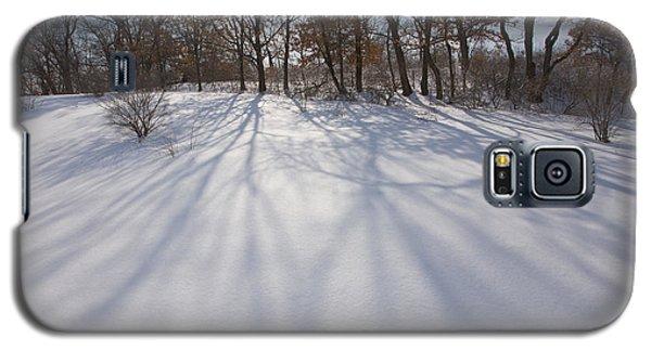 Winter Hill Galaxy S5 Case