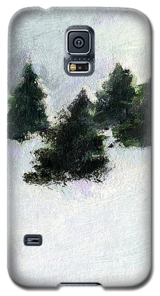 Winter Hill Galaxy S5 Case