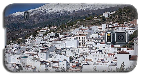 Winter In Andalucia Galaxy S5 Case by Rod Jones