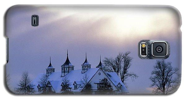 Winter In The Bluegrass - Fs000286 Galaxy S5 Case