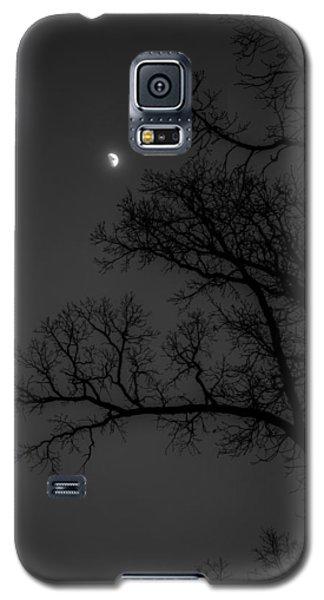 Winter Night Galaxy S5 Case