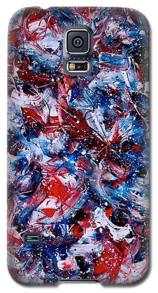 Winter Olympics Galaxy S5 Case